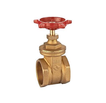 Gate valve GV-134-50