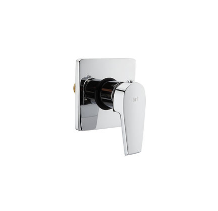 Leo concealed shower mixer