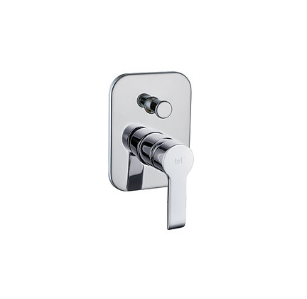 Macau concealed bath/shower diverter mixer