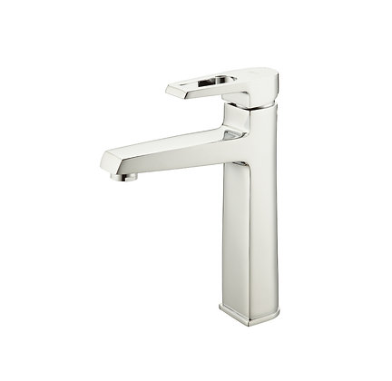 Christine raised basin mixer