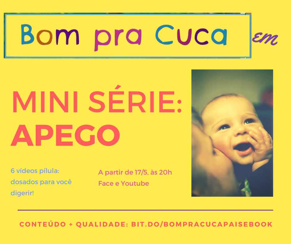 Mini Série Apego