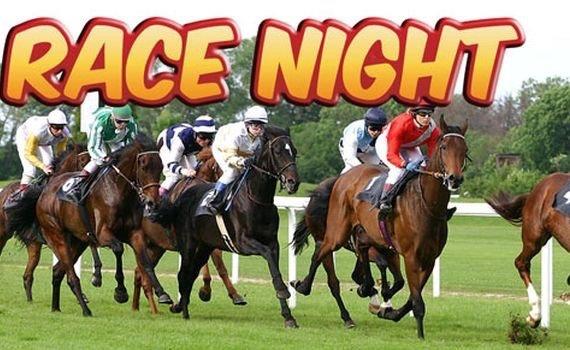 race-night