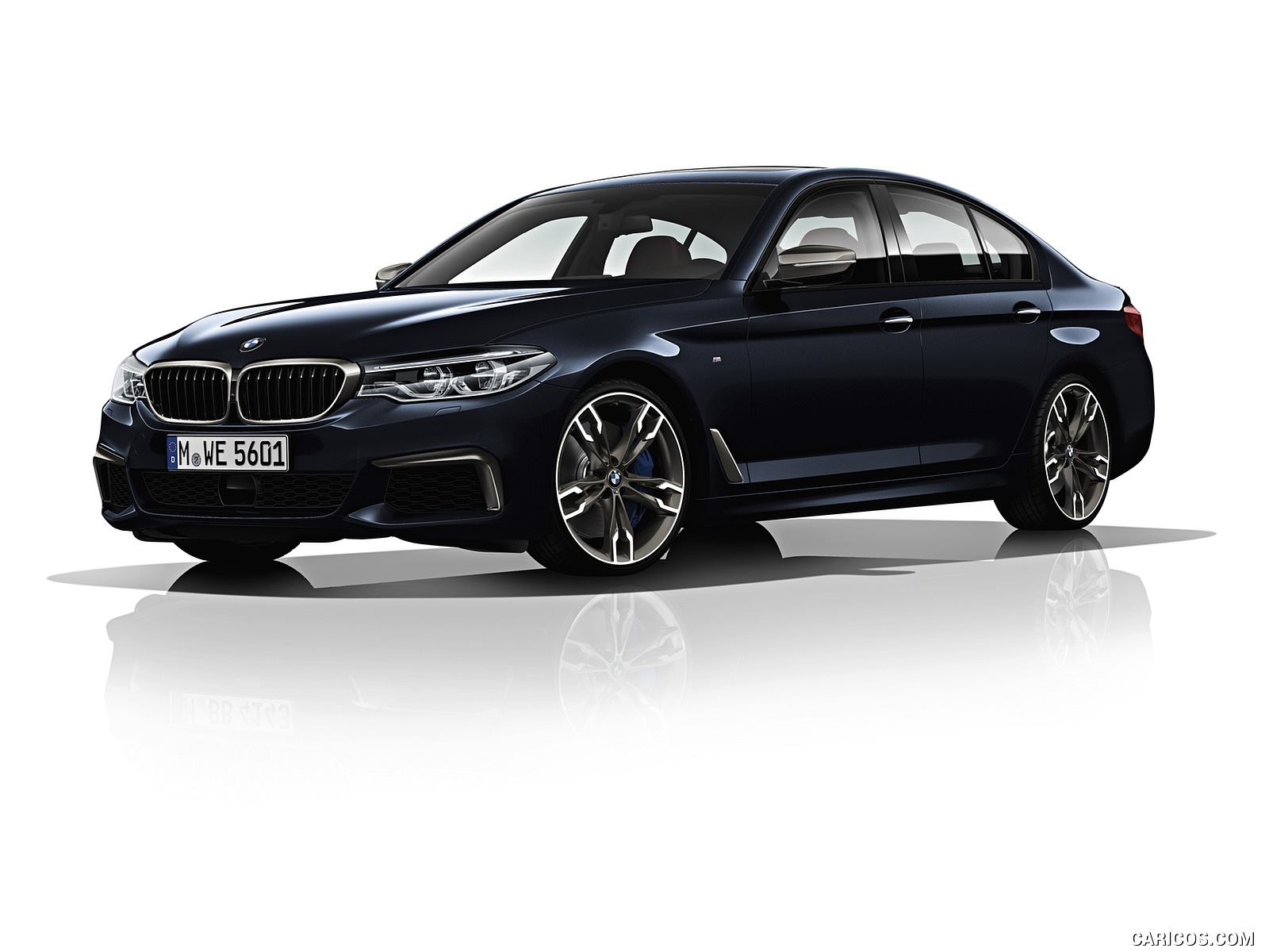 BMW Serie 5 My2017