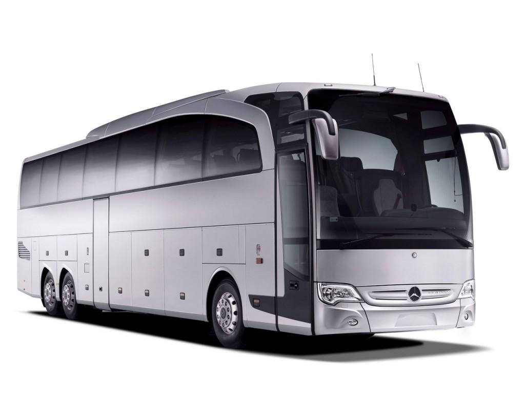 Autobus 50pax