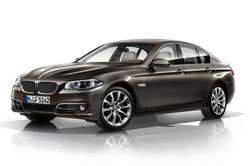 BMW Serie 5 My2015