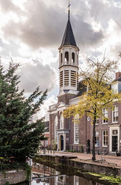 Elleboogkerk Amersfoort