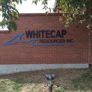 Whitecap Resources Gemini Letters