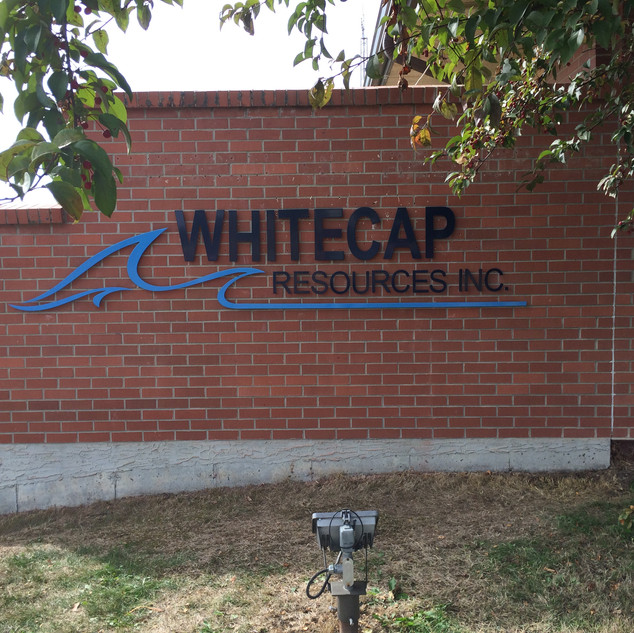 Whitecap Resources Gemini Letters