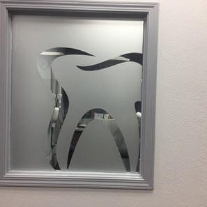 Window Etch