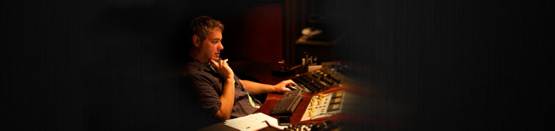 João Carvalho (Mastering Engineer)