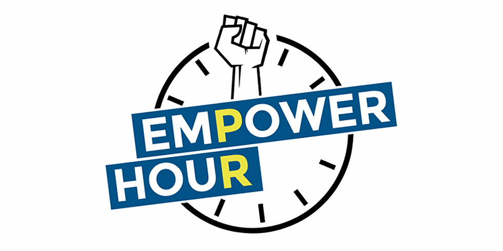 Empower Hour: Top 10 Tech Tools to Make Your Life Easier
