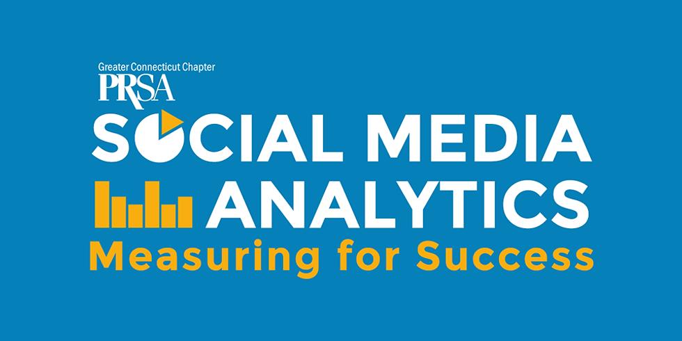 Social Media Analytics: Measuring for Success