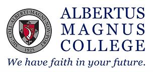 Albertus Magnus Logo.png
