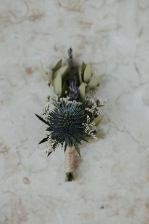 boutonnière chardon bleu.jpg