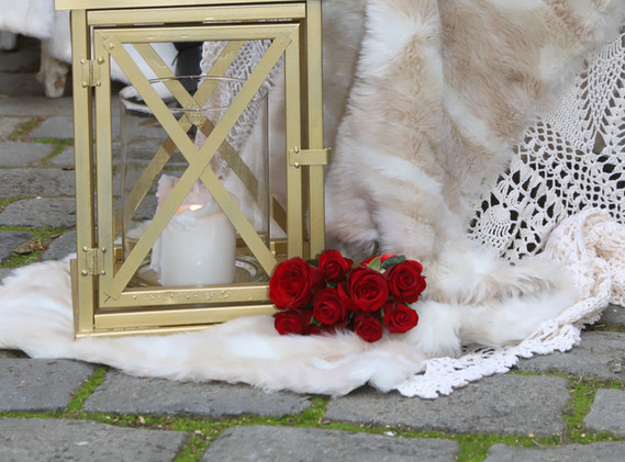 Décoration cérémonie