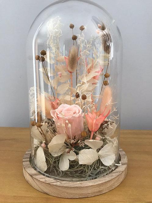 Fleurs précieuses