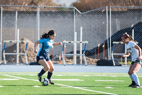 Camarillo High School Soccer Day Camp 2021 4 day (July 27-30)(Grades K-