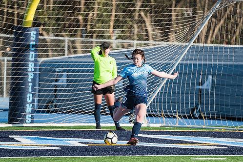 Camarillo High School Elite Soccer Camp 2021 (Grades 6-12) (August 3-5)