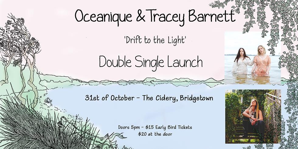'Drift to the Light' Duo Single Launch