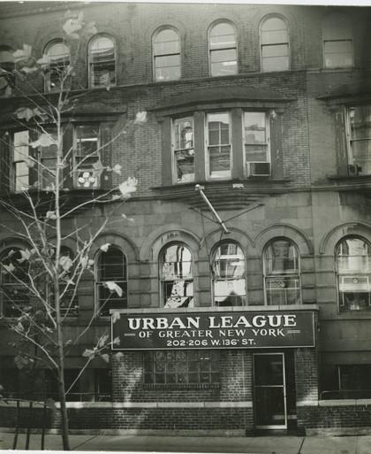 NYUL Headquarters 1919