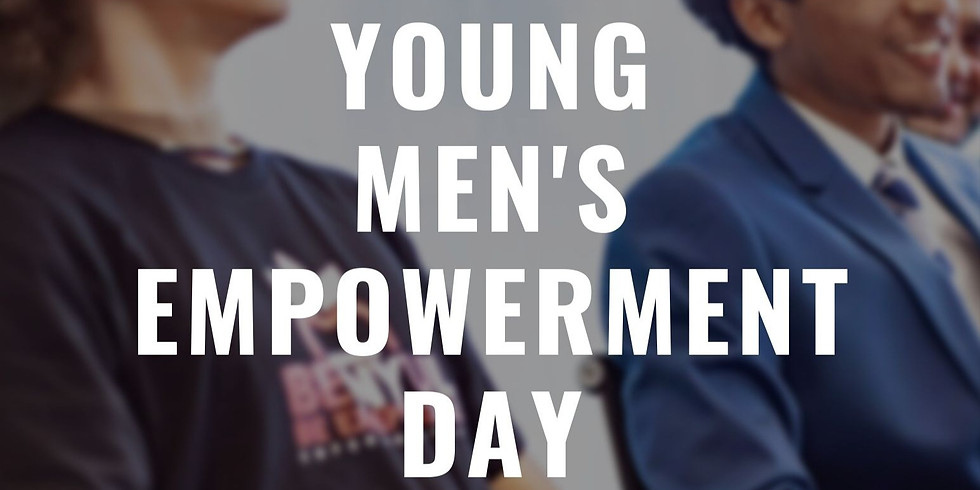 Young Men's Empowerment Day