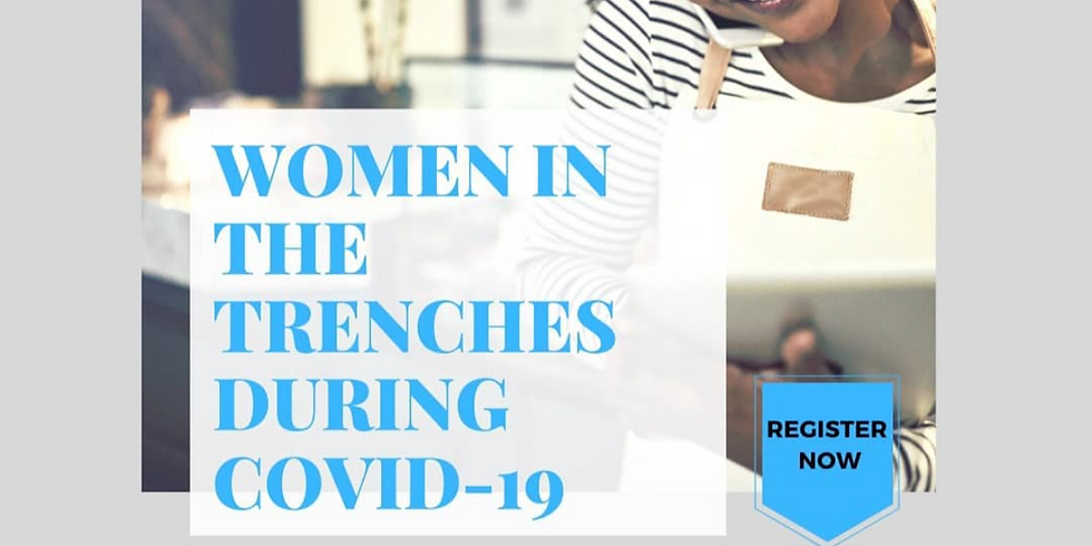 NYUL Small Business Town Hall - Women in the Trenches