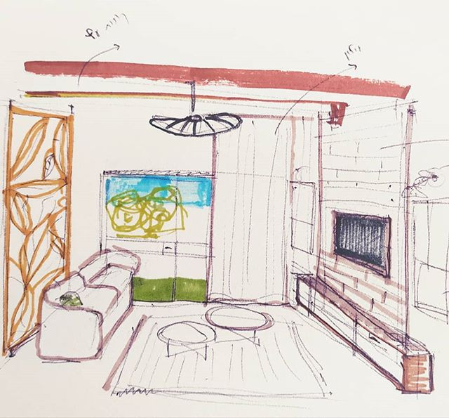 תכנון בית פרטי . . . . . . . . #instahom