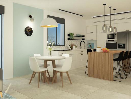 5 שינויים עיקריים הנעשים בתכניות דירות הקבלן שכדאי שתכירו
