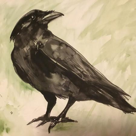 Big Crow