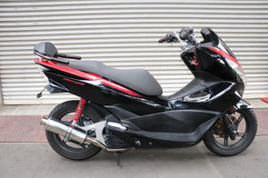 PCX125 ¥250,000