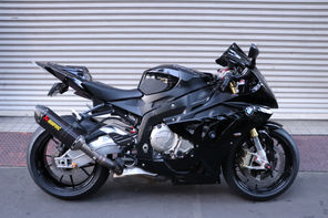 BMW S1000RR¥1250,000