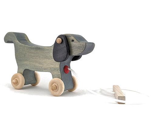 Puppy Dog pull toy