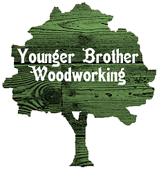 Younger Brother Woodworking, Custom Woodworking, Fine woodworking, Fine furniture, Custom Furniture