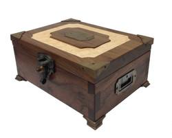 Custom Coin Box