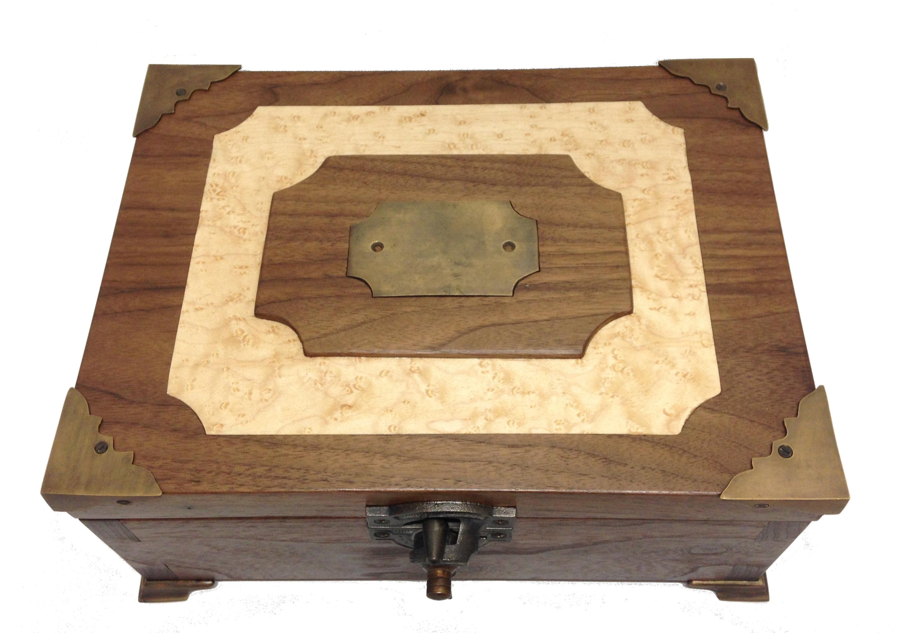 Coin Box 3