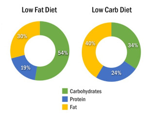 Dieta low carb: Superior ou estudos enviesados?