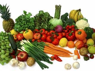 Quantidade de nutrientes ou qualidade nutricional?