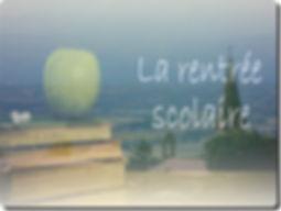 St Vincent la Commanderie Ecole