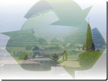 St Vincent la Commanderie Environnement