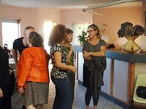 Chemin des Peintres 2014 A St Vincent