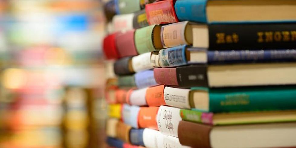 Veinte libros que hay que leer