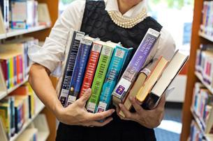 Regresa el préstamo de libros a domicilio