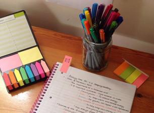 10 trucos para que estudiar sea fácil