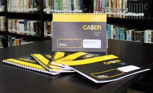Club de Análisis Estratégico de Riesgos (CASER) de Maximixe disponible en las Bibliotecas USIL