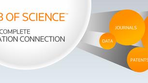 [NUEVO RECURSO] Web of Science: el índice de citas más confiable del mundo
