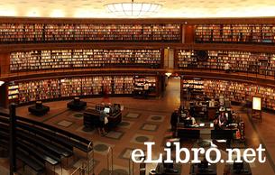 Accede a libros virtuales con eLibro.net