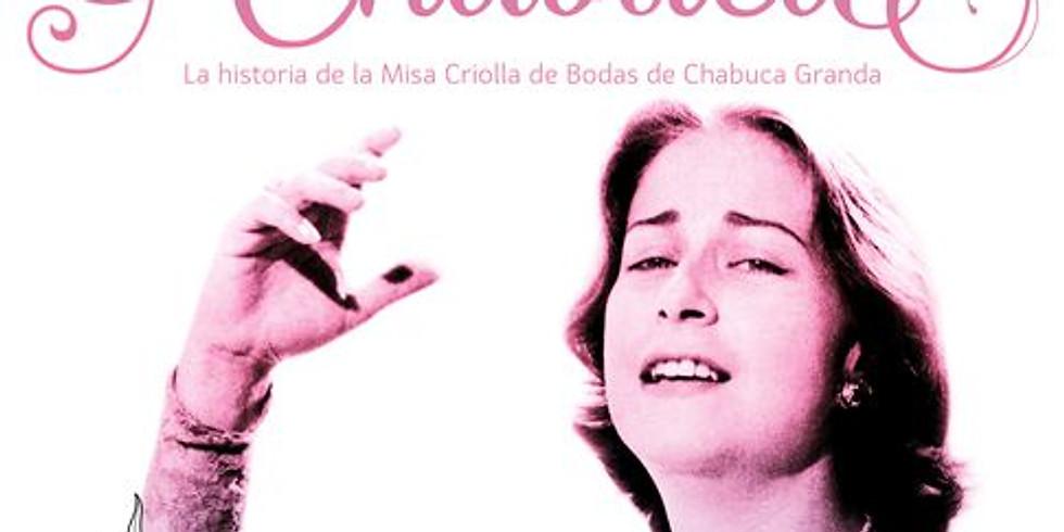 Preparando el centenario del nacimiento de Chabuca Granda: Cantar la Misa con Chabuca