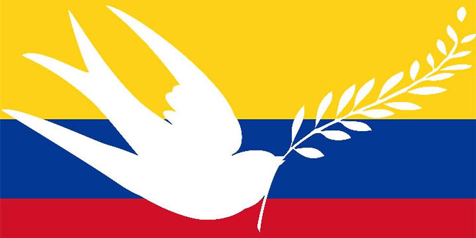 Dos años de la política de Paz y legalidad: una experiencia de construcción de Paz