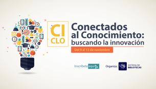 Conectados al conocimiento: buscando la innovación