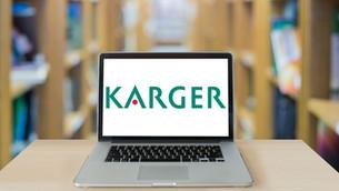 Karger disponible para la investigación en ciencias de la salud y nutrición